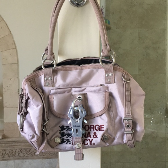 George Gina & Lucy Tasche Paradise Angel